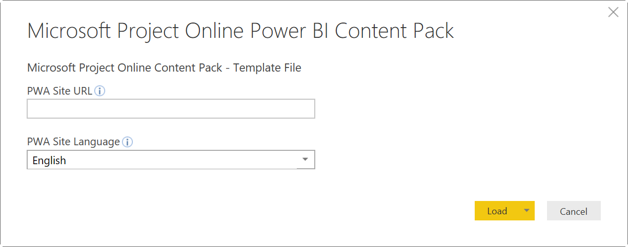 Four things to know about the Power BI Content Pack for