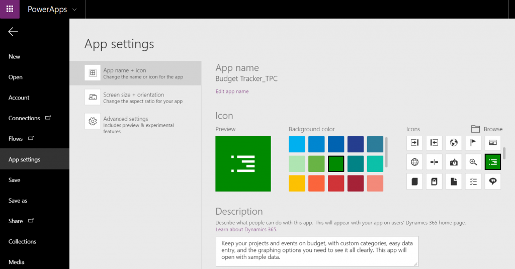 PowerApps baby steps - Model driven or Canvas? | The Project